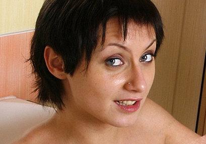 Amber Moloko at SheFuckedHer.com