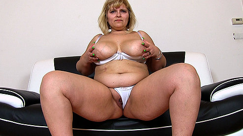 fat pussy old pictures granny Woman