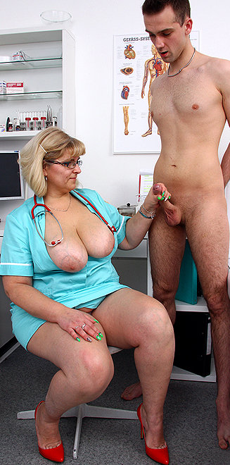 Bdsm medical clinic boy gay eli was a
