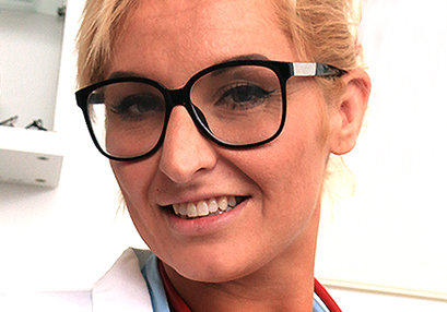 Old cunt Brigitta M at SeniorCunt.com