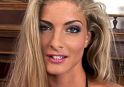 Cayenne Klein at MissDP.com