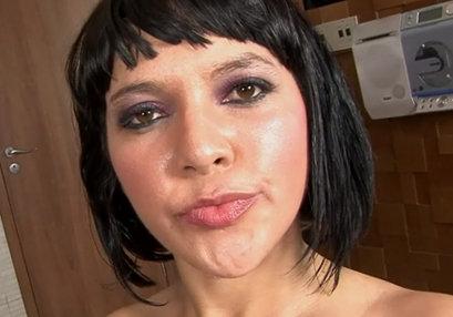 Giselle Bitenkur at MissDP.com