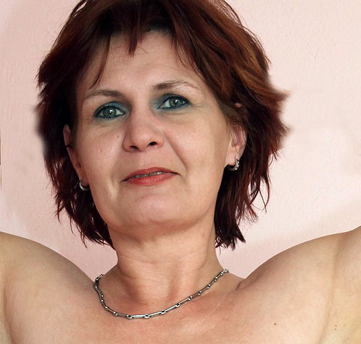 Nude czech republic mature women of