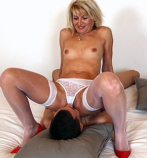 Smothering her son with love part 2 modern taboo family 8