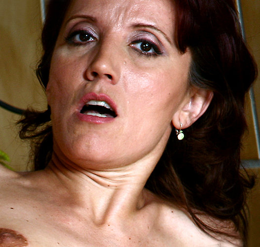 Hungarian mature fuck