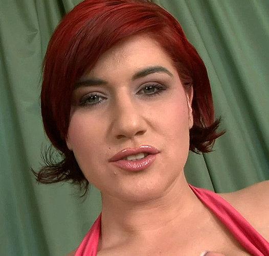 redhead Bang facial gang