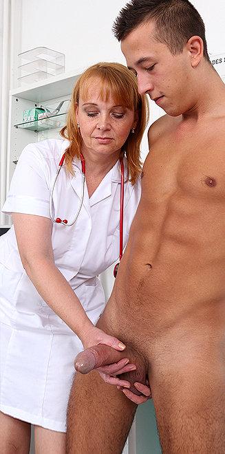 Milf doctor Marg H