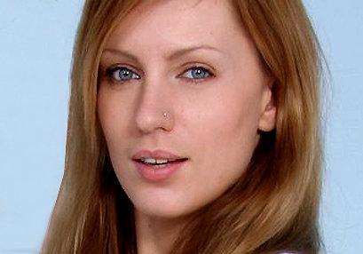 Olga Barz at MissDP.com