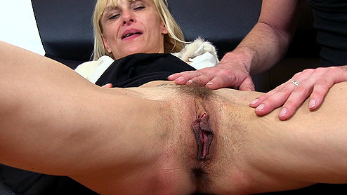 Capitive female bondage