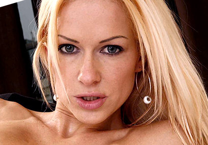 Stacy Silver at MissDP.com