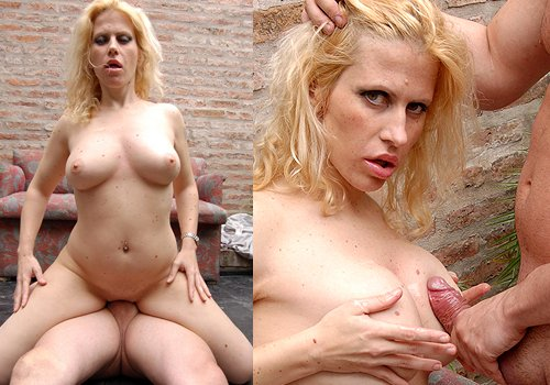 Valeria at TurboMoms.com