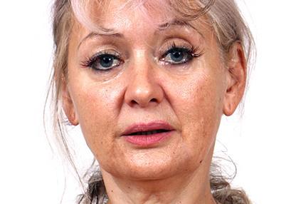 Sexy milf doctor Alena at SpermHospital.com