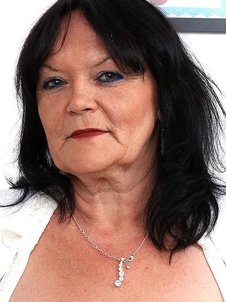 Hot female doctor Berta C