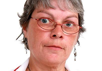Sexy milf doctor Doris W at SpermHospital.com