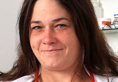 Old cunt Edina H at SeniorCunt.com