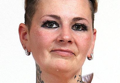 Sexy milf doctor Hedda P at SpermHospital.com