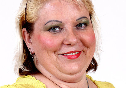 Old cunt Lorna B at SeniorCunt.com
