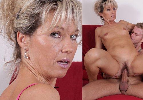 Magdalena at TurboMoms.com