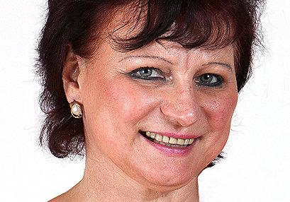 Old cunt Matilda M at SeniorCunt.com