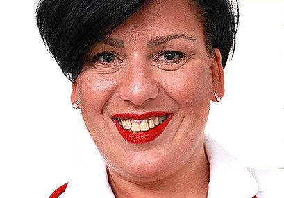 Sexy milf doctor Melanie T at SpermHospital.com