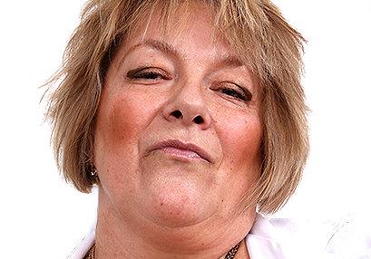 Old cunt Merna P at SeniorCunt.com