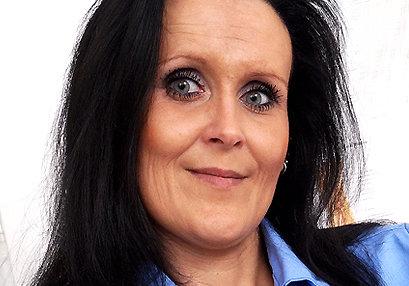 Old cunt Nora F at SeniorCunt.com