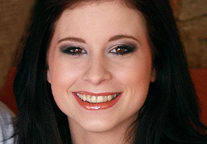 Paulina at LuckyAmateurs.com