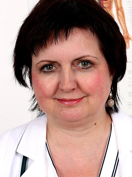 Hot female doctor Tanya P