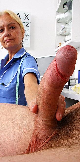 Milf doctor Vera B