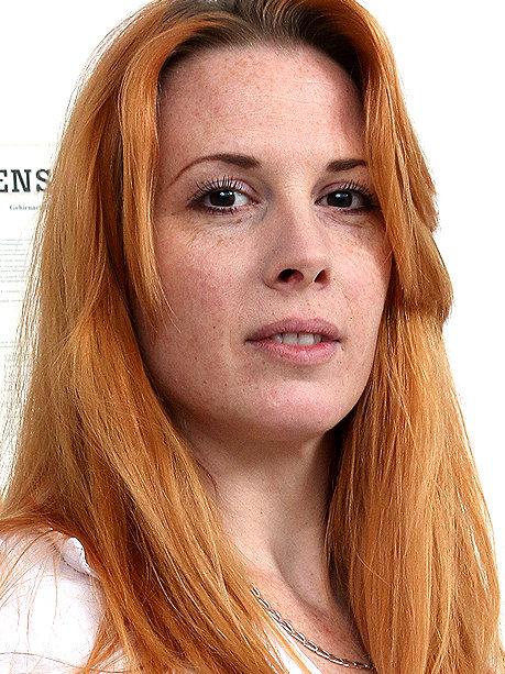 Hot female doctor Vica K